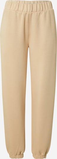 Pantaloni 'Ima' MOSS COPENHAGEN pe bej deschis, Vizualizare produs