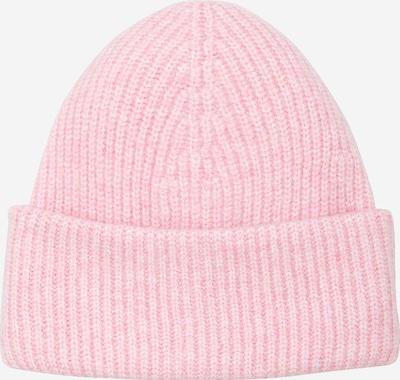 EDITED Mütze 'Reza' in pink, Produktansicht