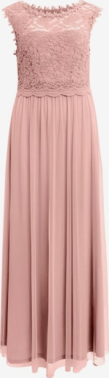 VILA Robe de soirée 'VILYNNEA' en rose, Vue avec produit