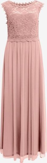 VILA Festkjole 'VILYNNEA' i lyserød, Produktvisning