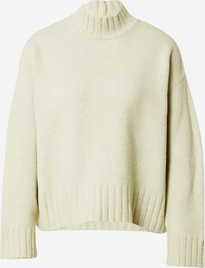 NEW LOOK Pullover in hellgrün, Produktansicht