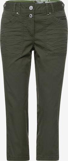 CECIL Hose in khaki, Produktansicht