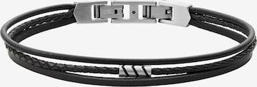 FOSSIL Bracelet in Black