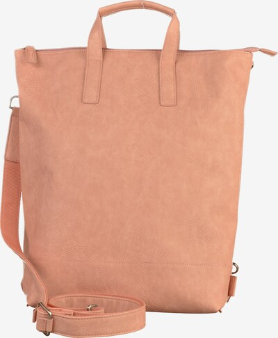 JOST Rucksack 'Merritt X-Change' in rosa, Produktansicht