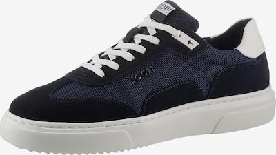 JOOP! Sneaker in blau, Produktansicht