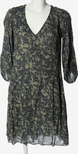 Bellerose Blusenkleid in XXS in hellgrau / khaki, Produktansicht