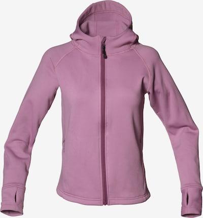Isbjörn of Sweden Jacke in pink, Produktansicht