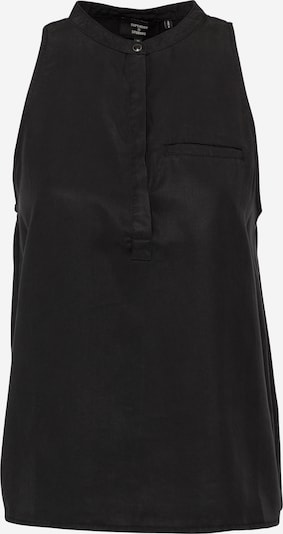 Superdry Blouse in de kleur Zwart, Productweergave