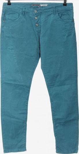 Please Now Röhrenjeans in 30-31 in blau, Produktansicht
