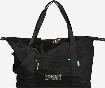Tommy Jeans Reisikott 'COOL CITY' must, Tootevaade