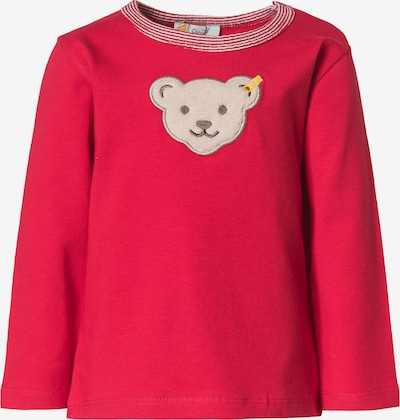 STEIFF Shirt in Mixed colors / Red, Item view