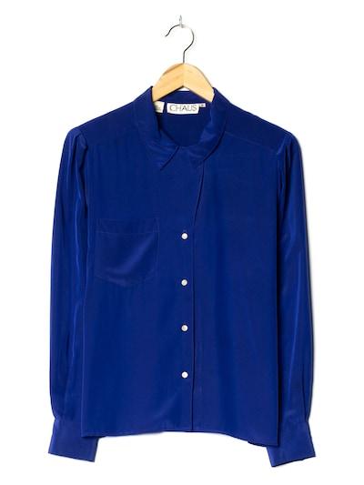 Chaus Bluse in L in kobaltblau, Produktansicht