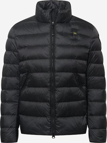 Giacca invernale di Blauer.USA in nero