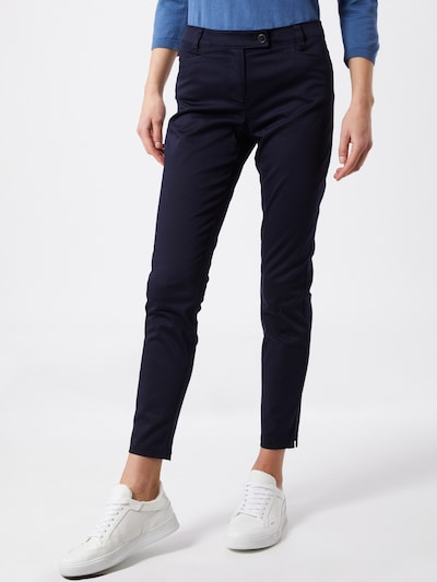 Marc O'Polo Kalhoty 'Laxa' - tmavě modrá, Model/ka