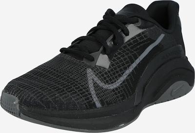 Sportiniai batai 'ZoomX SuperRep Surge' iš NIKE, spalva – pilka / juoda, Prekių apžvalga