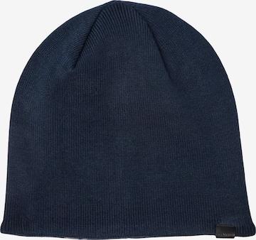 Bonnet NAME IT en bleu