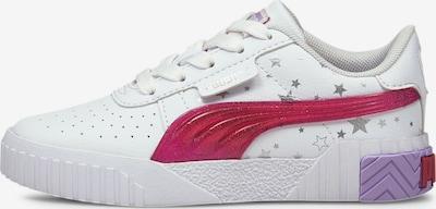 PUMA Sneaker 'Cali Unicorn' in lila / pink / weiß, Produktansicht