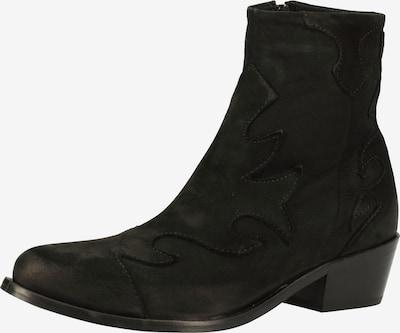 LAZAMANI Stiefelette in schwarz, Produktansicht