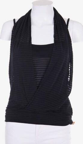 Skunkfunk Top & Shirt in S in Black