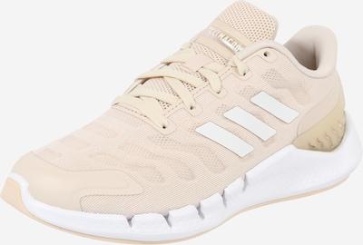 ADIDAS PERFORMANCE Chaussure de sport 'Ventania' en poudre / blanc, Vue avec produit
