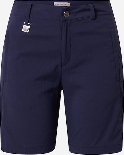 Röhnisch Sporthose in navy, Produktansicht