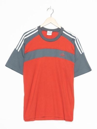 ADIDAS Sport T-Shirt in L-XL in rot, Produktansicht