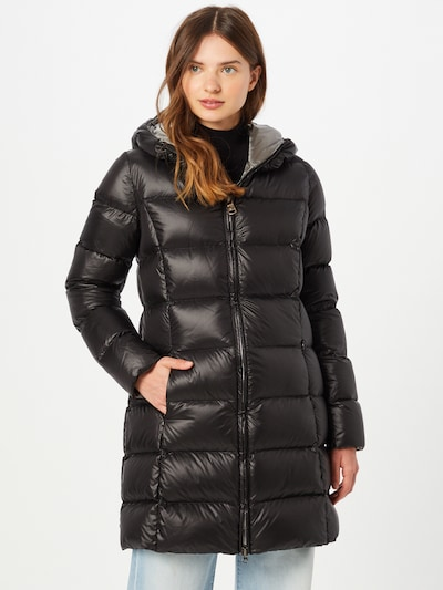 Colmar Ανοιξιάτικο και φθινοπωρινό παλτό '2AE' σε μαύρο, Άποψη μοντέλου