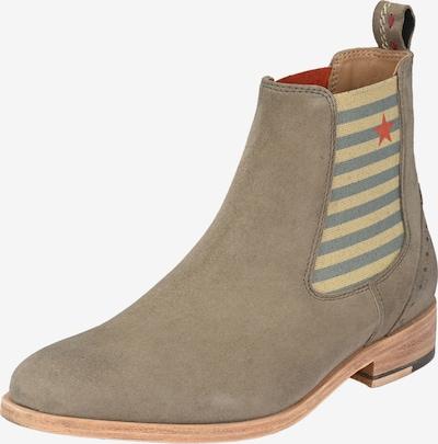 Crickit Chelsea Boots in beige, Produktansicht