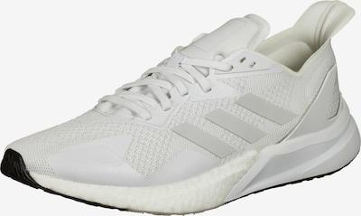 Scarpa da corsa ADIDAS PERFORMANCE di colore grigio chiaro / offwhite, Visualizzazione prodotti