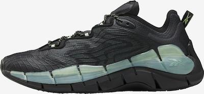 Reebok Sport Laufschuh 'Zig Kinetica II' in schwarz, Produktansicht