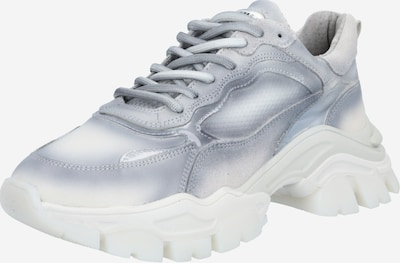 BRONX Sneakers low 'Tayke-Over' in Light grey / White, Item view