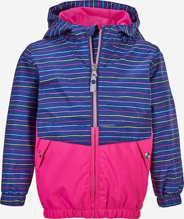 KILLTEC Outdoor jacket in Pink