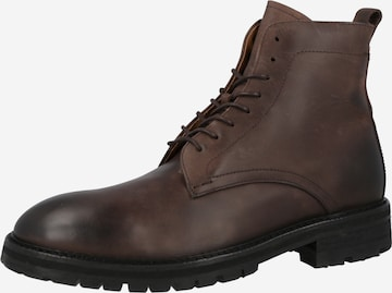 Hudson London Boot 'Howden' in Brown