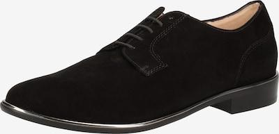 PETER KAISER Chaussure à lacets en noir, Vue avec produit