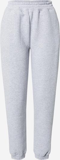 Pantaloni 'Naomi' ABOUT YOU pe gri amestecat, Vizualizare produs