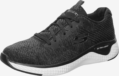 SKECHERS Sneaker 'Solar Fuse Brisk Escape' in schwarz, Produktansicht