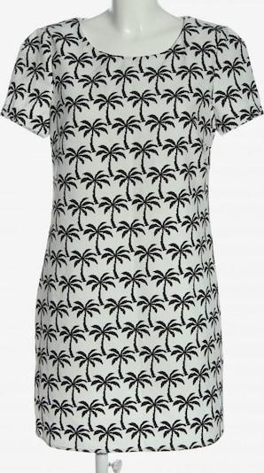 Suncoo Kurzarmkleid in L in schwarz / weiß, Produktansicht