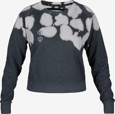 MOROTAI Sweatshirt in beige / grau, Produktansicht
