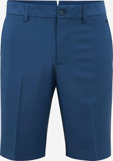 J.Lindeberg Pantalon de sport 'Eloy' en bleu foncé, Vue avec produit