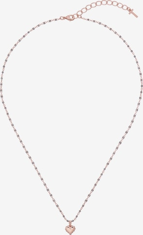Ted Baker Necklace 'SARAAH' in Gold