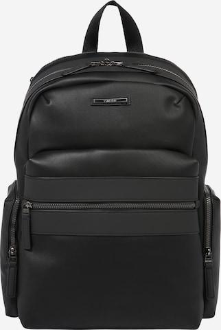 Sac à dos Calvin Klein en noir