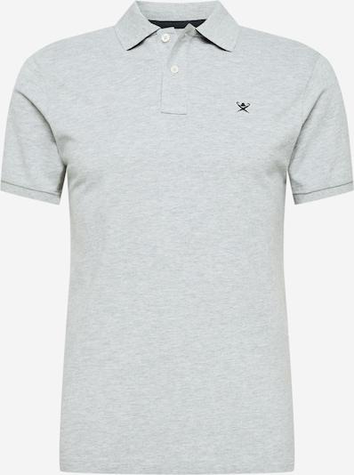 Hackett London Shirt in de kleur Grijs, Productweergave