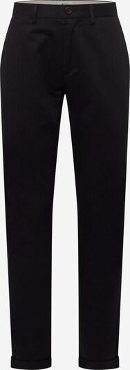 Ben Sherman Pantalon chino en noir, Vue avec produit
