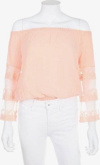 ANISTON Blouse & Tunic in XS in Peach, Item view