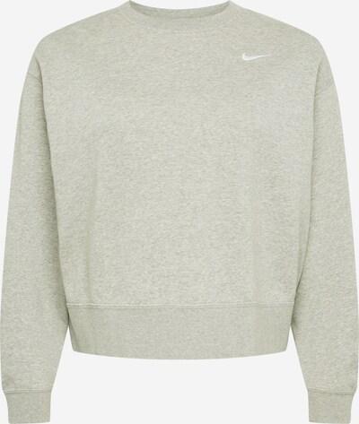 Nike Sportswear Sudadera 'Essential' en gris moteado, Vista del producto