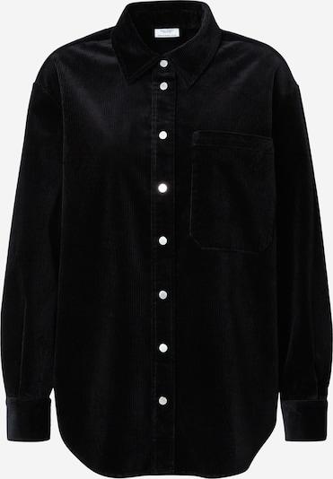 Bluză Marc O'Polo DENIM pe negru, Vizualizare produs