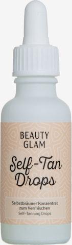 Beauty Glam Selbstbräunungskonzentrat in