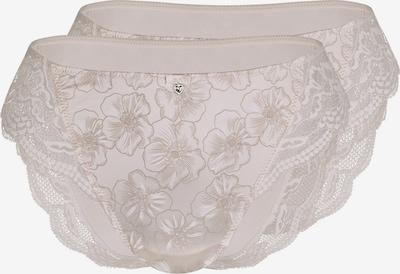 sassa Slip 'FINE DAY' in beige / nude, Produktansicht