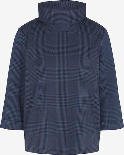TOM TAILOR Sweatshirt in blau, Produktansicht
