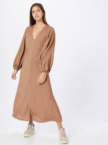 IVY & OAK Dress in Brown